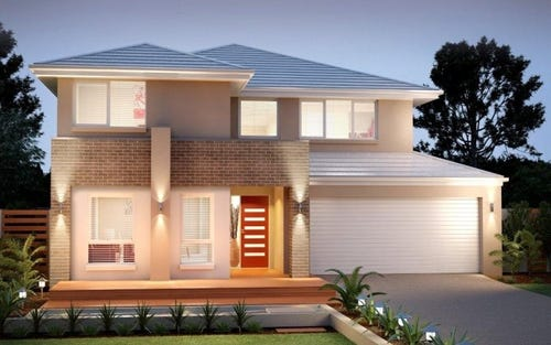 Lot 17 Fulton Place, Kellyville NSW 2155