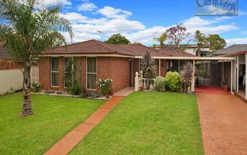 23 Criterion Crescent, Doonside NSW 2767