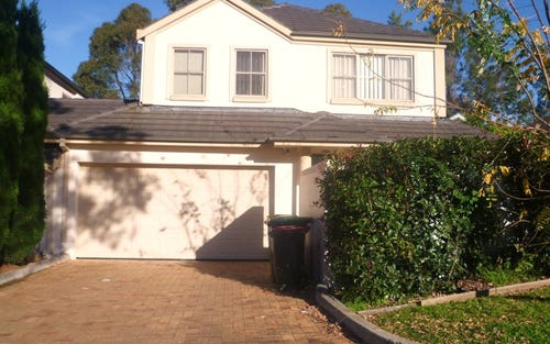 92 Harrington Avenue, Castle Hill NSW 2154