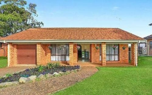 9 Swiveller Cl., Ambarvale NSW