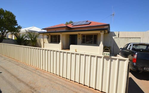 239 Jamieson Street, Broken Hill NSW