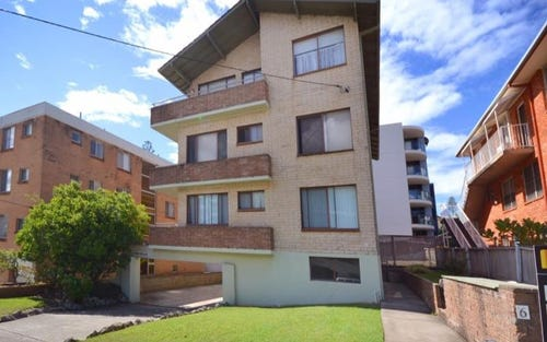 2/6 MUNSTER STREET, Port Macquarie NSW