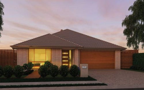 Lot 3802 - McKeachie Drive, Aberglasslyn NSW 2320