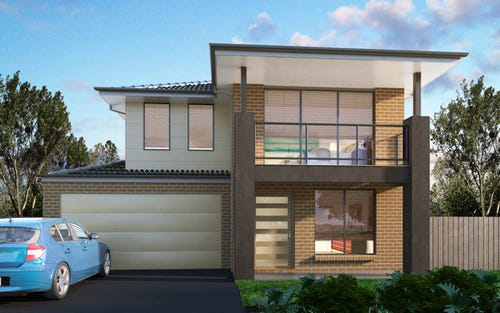 Lot 22 Langton Street, Riverstone NSW 2765