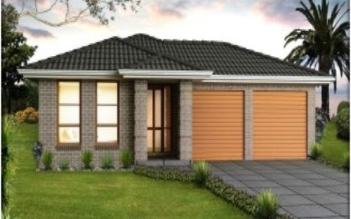 Lot 2060 Wheatley Drive, Airds NSW 2560
