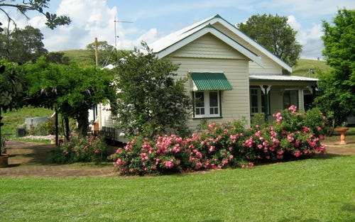 169 Horseshoe Creek Road, Kyogle NSW 2474