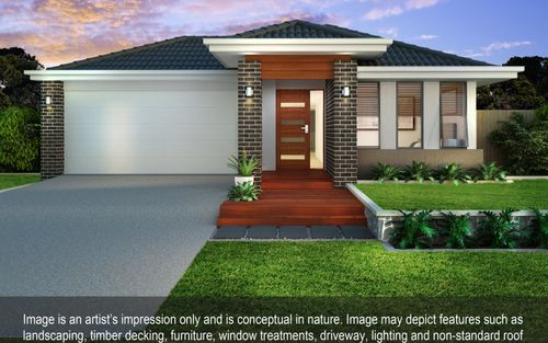 Lot 35 O'Malley Close, MARIAN ESTATE, Grafton NSW 2460