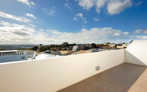 404/143-151 Military Rd, Neutral Bay NSW