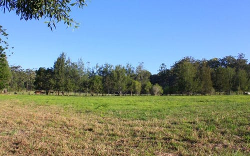 Lot 1 Burkes Lane, Valla NSW 2448