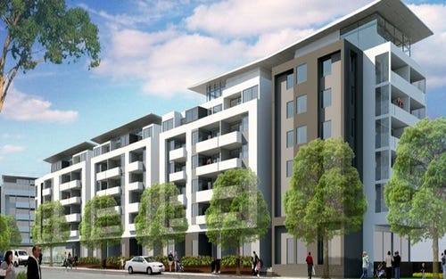 17/3-17 Queens st, Campbelltown NSW