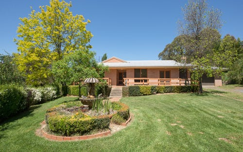 501 Cargo Road, Orange NSW 2800