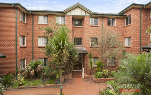 17/2 Bellbrook Avenue, Hornsby NSW