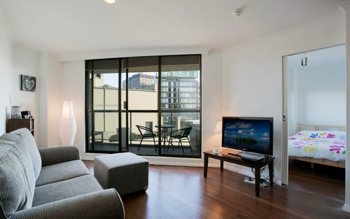 57/220 Goulburn Street, Surry Hills NSW