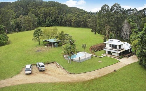 Lot 6 Tickles Rd, Upper Coopers Creek NSW 2480