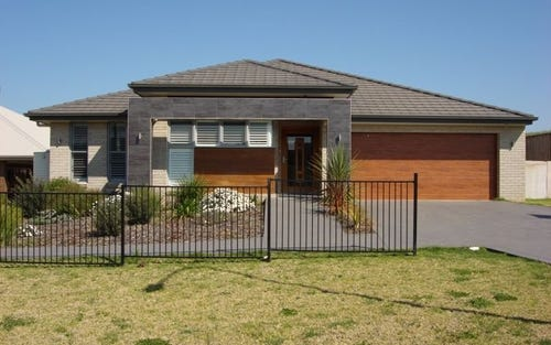 4 Vineyard Drive, Cowra NSW
