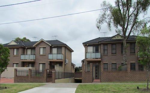 13/14-18 Valeria Street, Toongabbie NSW