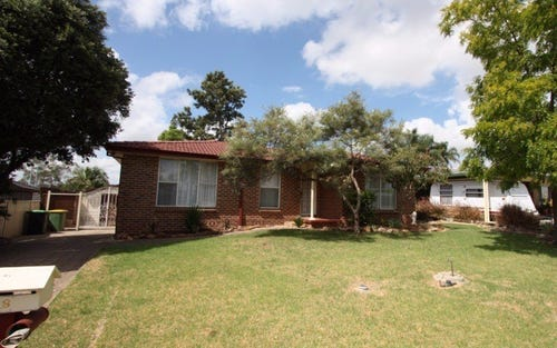 18 Dampier Street, Werrington County NSW