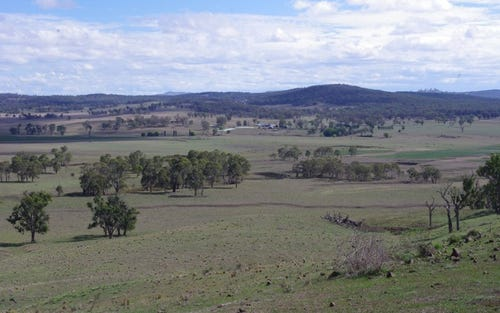 1840 'Glendon' Strathbogie Road, Glen Innes NSW 2370