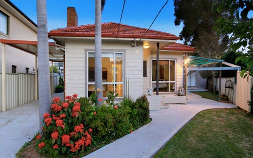 35 Edgbaston Road, Beverly Hills NSW 2209