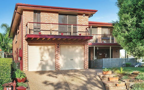 1 Northbrook Place, Illawong NSW 2234