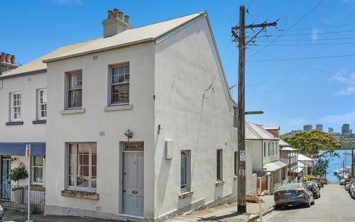 1 Trouton Street, Balmain NSW