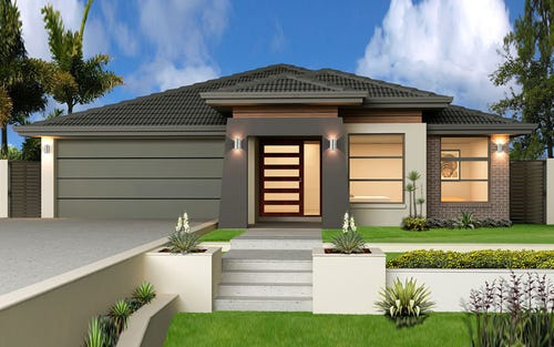 Lot 90 Jardine Drive, Edmondson Park NSW 2174