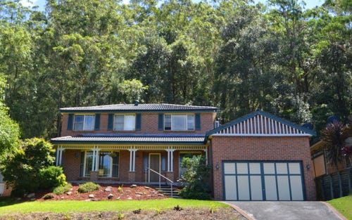 4 Kauri Court, Ourimbah NSW 2258