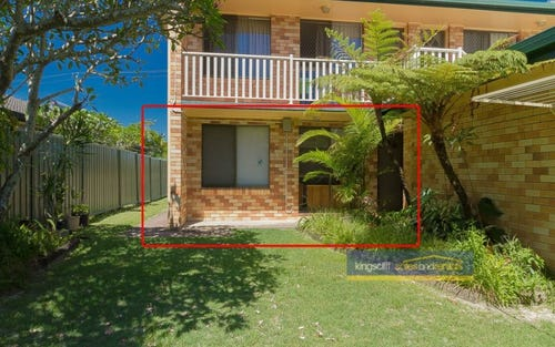 4/11 Kingscliff Street, Kingscliff NSW