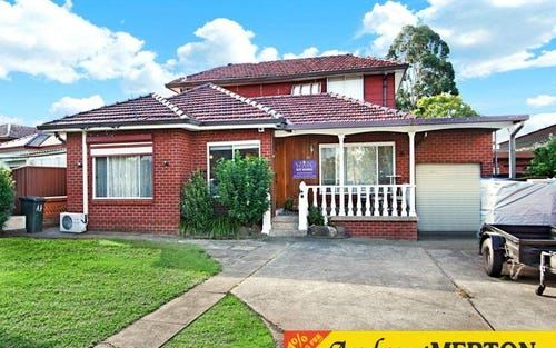 121 Richmond Rd Road, Blacktown NSW 2148