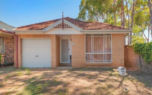 28 Clarendon Court, Wattle Grove NSW 2173