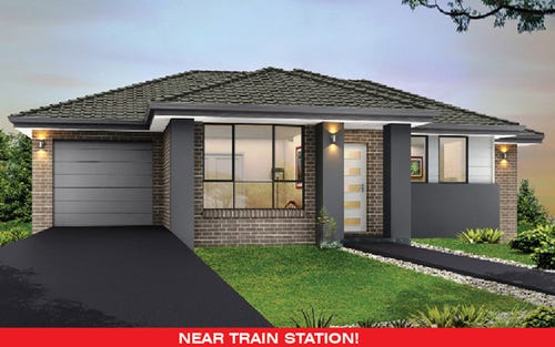132 Gallipoli Drive, Edmondson Park NSW 2174