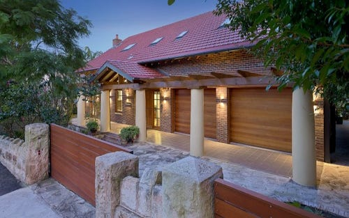 1 Locksley Street, Killara NSW 2071