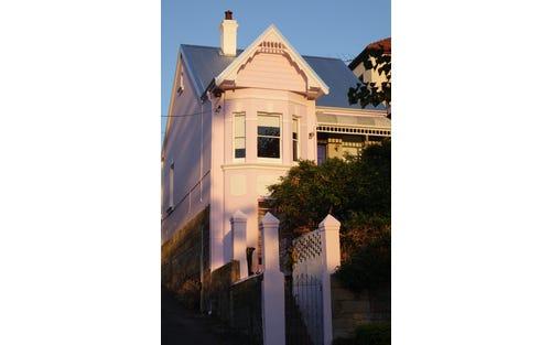 Sheehy Street, Glebe NSW