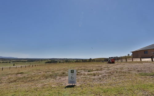 Radford Park - Lot 6 Pyrus Ave, (off Elderslie Road), Branxton NSW 2335