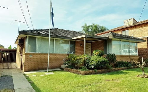 142 Flinders Road, Georges Hall NSW