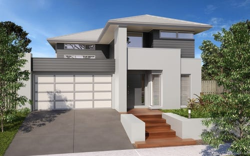 Lot 2048 John Black Drive, Marsden Park NSW 2765