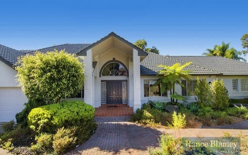 25 Cadwells Road, Kenthurst NSW 2156
