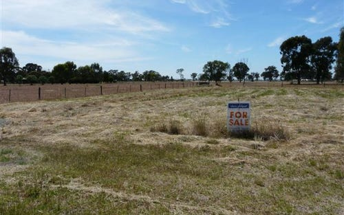 Lot 13, 91 Murray Street, Tocumwal NSW 2714