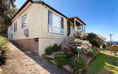 15 The Lookout, Thirroul NSW