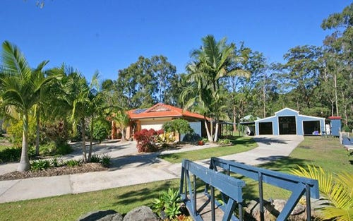 37 Clyde Essex Drive, Gulmarrad NSW 2463