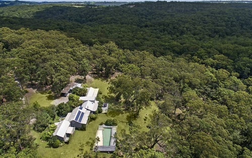 250 Silvesters Road, Somersby NSW 2250