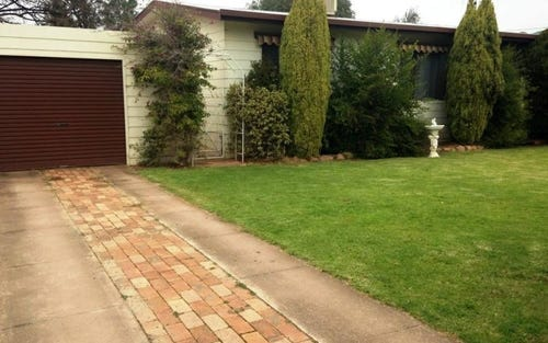 Address available on request, Eugowra NSW