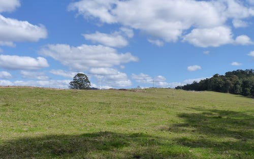 Lot 843, 271A Lemon Tree Creek Road, Lake Tabourie NSW 2539