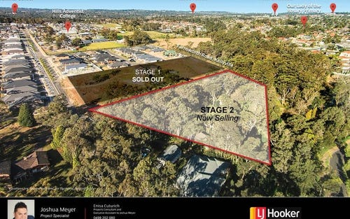 10 Gum Nut Close, Kellyville NSW 2155
