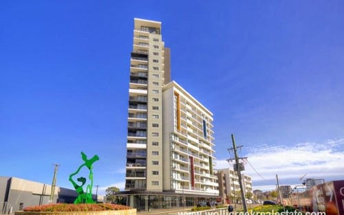 A1106/35 Arncliffe St, Wolli Creek NSW
