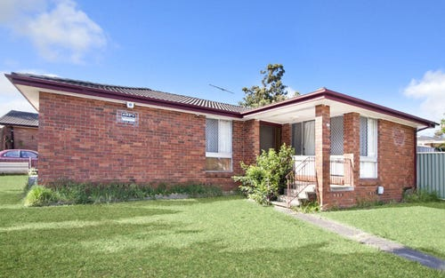 458 Hamilton Road, Fairfield West NSW 2165