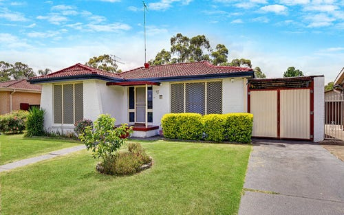 41 Fuchsia Crescent, Quakers Hill NSW 2763