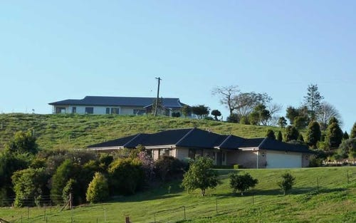 251 Collins Creek Road, Collins Creek Via, Kyogle NSW 2474