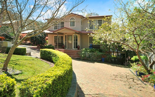 40 CLAINES CRESCENT, Wentworth Falls NSW 2782
