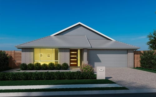 Lot 1317 Centaurus Street, Campbelltown NSW 2560
